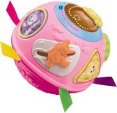 VTech Baby Dieren Draaibal Roze - Activity-center