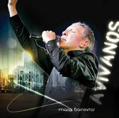 Marco Barrientos, Avivanos CD