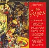 Geisha - A Story Of A  Tea House