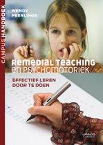 Remedial teaching en psychomotoriek