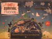 De family survival planner 2016