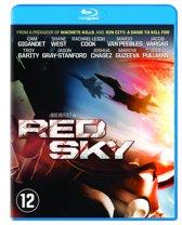 Red Sky (Blu-ray)