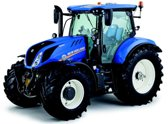 Tomy Britains - Tractor New Holland T6.180 - 1:32