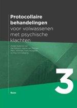 Protocollaire behandelingen 3