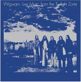 (Black) Live Music From The Twilight Zone (2Lp)