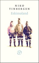 Omslag van 'Eskimoland'