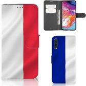 Bookstyle Case Samsung Galaxy A70 Frankrijk