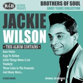 Jackie Wilson - Brothers Of Soul