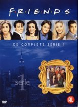 Friends - De Complete Serie 1
