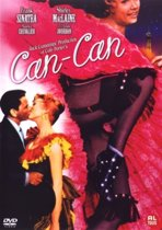 Can - Can (dvd)