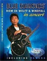Blue Diamonds/Riem De Wolff - In Concert (dvd)