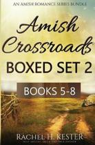 Amish Crossroads Boxed Set 2