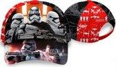 Star Wars - Stormtrooper - pet - maat 54 cm