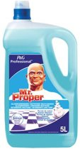 Mr Proper Allesreiniger Katoenbloesem - 5 Liter