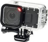 GoPro Session 4 extra batterij 1050 mAH + Waterproof case