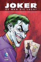 Batman 01. joker, de man die lacht