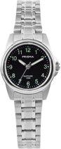Prisma Stainless Steel horloge P1856