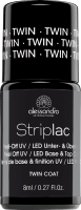 Striplac base coat & top coat ( twin coat)