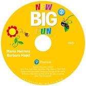Big Fun Refresh Level 2 DVD