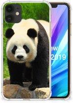 iPhone 11 Case Anti-shock Panda