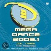 Megadance 2003/1