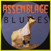 Dan Melchior - Assemblage Blues