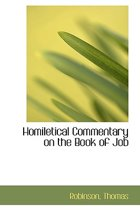 Homiletical Commentary on the Book of Job