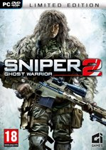 Sniper 2: Ghost Warrior - Limited Edition - Windows