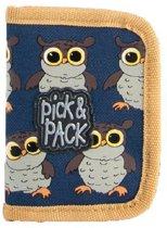 Pick & Pack Wallet Uil