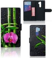 Xiaomi Note 8 Pro Hoesje Orchidee