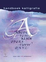 Handboek Kalligrafie