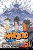 Naruto - Vol. 51
