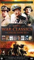 War Classics Collection III (dvd)