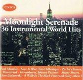 Moonlight serenade - 36 Instrumental world hits