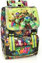 Ninja Turtles Rugzak - 40 cm hoog - Groen