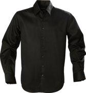 Harvest Williams Men's Shirt Black S
