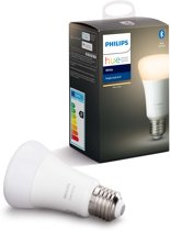 Philips Hue - White - E27 - losse lamp - Bluetooth