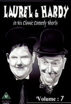 Laurel & Hardy - Collection 7 (Import)