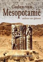 Goden van Mesopotamie