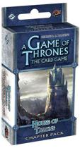 A Game of Thrones LCG House of Talons