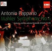 Antonio Pappano: Mahler 6