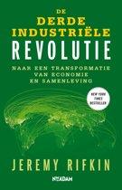 De derde industriele revolutie