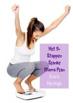 Het 9-stappen slanke Mama plan