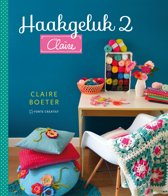 Haak-geluk by Claire 2