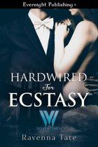 Hardwired for Ecstasy
