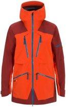 Peak Performance - Heli Vertical Jacket - Heren - maat S
