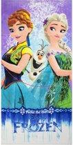 Strandlaken van Disney Frozen (70x140cm)
