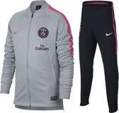 Dry PSG  Trainingspak -  - Unisex - grijs/roze