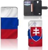 Bookstyle Case Huawei Y5 Y560 Slowakije