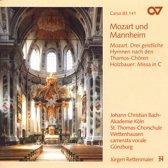 Missa In C/3 Geistliche H
